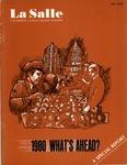 La Salle Magazine Fall 1970