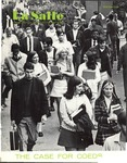 La Salle Magazine Winter 1970