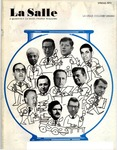 La Salle Magazine Spring 1972