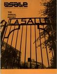 La Salle Magazine Fall 1974