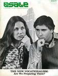 La Salle Magazine Spring 1975