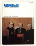 La Salle Magazine Spring 1977