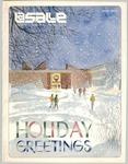 La Salle Magazine Winter 1978-1979