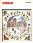 La Salle Magazine Winter 1980-1981 by La Salle University