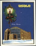 La Salle Magazine Winter 1981-1982