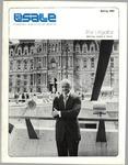La Salle Magazine Spring 1982