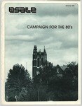 La Salle Magazine Summer 1982