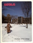La Salle Magazine Winter 1982-1983 by La Salle University