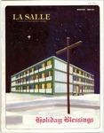 La Salle Magazine Winter 1984-1985