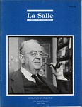 La Salle Magazine Spring 1985