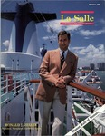La Salle Magazine Summer 1985 by La Salle University