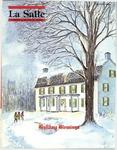 La Salle Magazine Winter 1985-1986