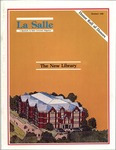 La Salle Magazine Summer 1986