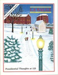 La Salle Magazine Winter 1987-1988 by La Salle University