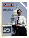 La Salle Magazine  Fall 1990