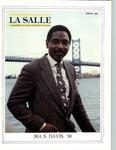 La Salle Magazine Spring 1990