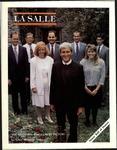 La Salle Magazine Fall 1991 by La Salle University