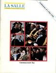 La Salle Magazine Summer 1991