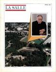 La Salle Magazine Spring 1992