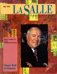 La Salle Magazine Fall 1993