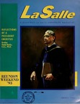 La Salle Magazine Summer 1993