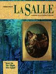 La Salle Magazine Winter 1993-1994