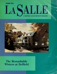 La Salle Magazine Spring 1994 by La Salle University