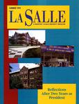La Salle Magazine Summer 1994