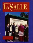 La Salle Magazine Winter 1994-1995