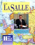 La Salle Magazine Fall 1995 by La Salle University