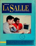 La Salle Magazine Spring 1995