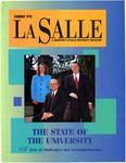 La Salle Magazine Summer 1995