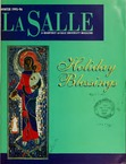 La Salle Magazine Winter 1995-1996
