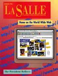La Salle Magazine Summer 1996