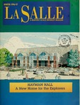 La Salle Magazine Winter 1996-1997
