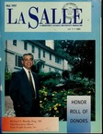 La Salle Magazine Fall 1997