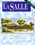 La Salle Magazine Spring 1997