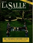 La Salle Magazine Summer 1997