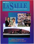 La Salle Magazine Winter 1997-1998