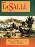 La Salle Magazine Fall 1998 by La Salle University
