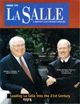La Salle Magazine Summer 1998