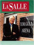 La Salle Magazine Winter 1998-1999