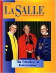 La Salle Magazine Fall 1999