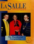 La Salle Magazine Fall 1999 by La Salle University