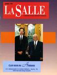 La Salle Magazine Spring 1999