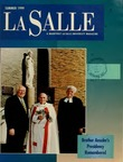 La Salle Magazine Summer 1999