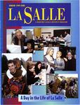 La Salle Magazine Winter 1999-2000