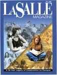 La Salle Magazine Fall 2000