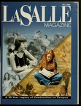 La Salle Magazine Fall 2000 by La Salle University