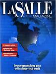 La Salle Magazine Spring 2000 by La Salle University